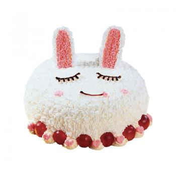 蛋糕 咪咪兔