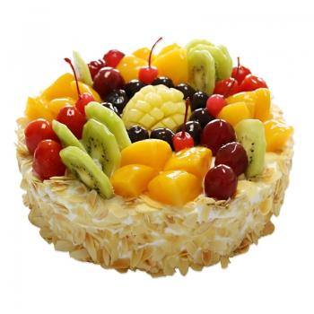 蛋糕-甜蜜时光