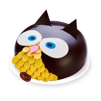 元祖|福鸟咕咕宝鲜奶蛋糕