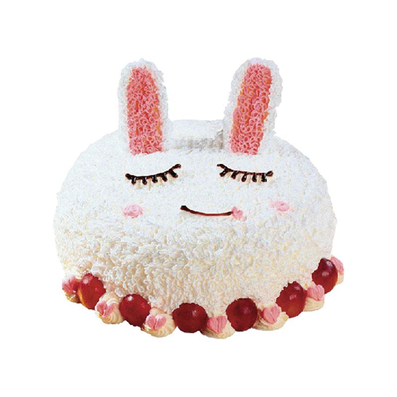 市场蛋糕ppt素材